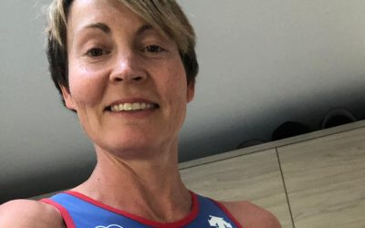 Guest Blog from Nichola Shuttle Health and wellness coach and GB age group sprint triathlete