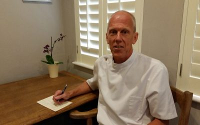 Guest blog from Robert Pettingell, Osteopath , Pilates teacher and level 2 triathlete coach