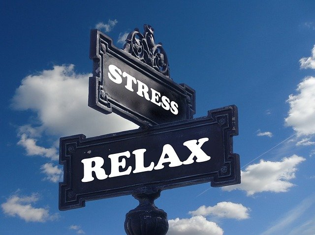 Survival Guide to Combating Stress during Lockdown